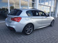 2016 BMW 1 Series M135i 5DR Atf20 Western Cape Tygervalley_3