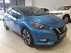 2020 Nissan Micra 1.0T Acenta Plus (84kW) Free State