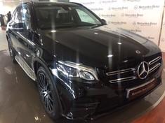 2019 Mercedes-Benz GLC 220d AMG Gauteng Johannesburg_0