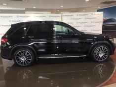 2019 Mercedes-Benz GLC 220d AMG Gauteng Johannesburg_1