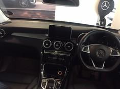 2019 Mercedes-Benz GLC 220d AMG Gauteng Johannesburg_4
