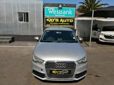 2011 Audi A1 1.2t Fsi Attraction 3dr  Western Cape Athlone_1