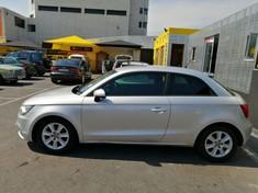 2011 Audi A1 1.2t Fsi Attraction 3dr  Western Cape Athlone_3