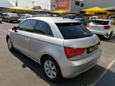 2011 Audi A1 1.2t Fsi Attraction 3dr  Western Cape Athlone_4