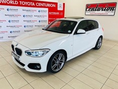 2018 BMW 1 Series 120i M Sport 5-Door Auto Gauteng