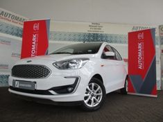 2018 Ford Figo 1.5Ti VCT Trend (5-Door) Mpumalanga