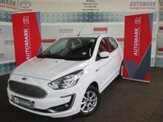2018 Ford Figo 1.5Ti VCT Trend 5-Door Mpumalanga Middelburg_1