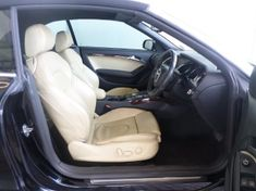 2010 Audi A5 3.0 Tdi Quattro Cab Stronic  Gauteng Soweto_2