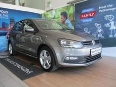 2020 Volkswagen Polo Vivo 1.6 Highline 5-Door North West Province Rustenburg_0