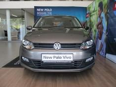 2020 Volkswagen Polo Vivo 1.6 Highline 5-Door North West Province Rustenburg_1