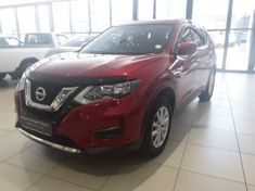 2018 Nissan X-Trail 1.6dCi Visia 7S Free State