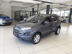 2016 Ford EcoSport 1.0 GTDI Trend Free State
