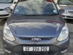 2015 Ford Figo 1.4 Ambiente  Western Cape Bellville_0