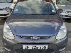 2010 Renault Scenic Iii 1.6 Expression  Western Cape Bellville_0