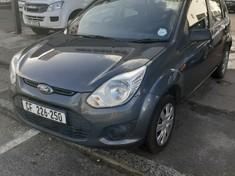 2015 Ford Figo 1.4 Ambiente  Western Cape Bellville_1