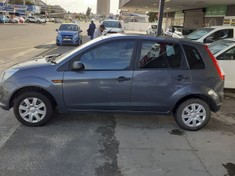 2015 Ford Figo 1.4 Ambiente  Western Cape Bellville_2
