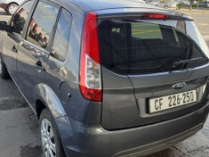2010 Renault Scenic Iii 1.6 Expression  Western Cape Bellville_3