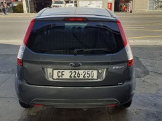 2010 Renault Scenic Iii 1.6 Expression  Western Cape Bellville_4