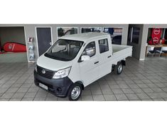 2020 Chana Star 3 1.3 LUX Double Cab Bakkie Gauteng Vanderbijlpark_1