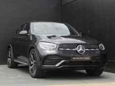 2019 Mercedes-Benz GLC Coupe 300d 4MATIC Kwazulu Natal