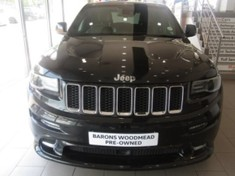 2016 Jeep Grand Cherokee 6.4 SRT Gauteng