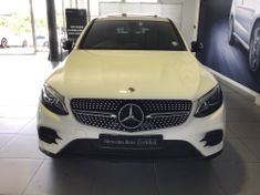 2019 Mercedes-Benz GLC COUPE 250d AMG Gauteng Roodepoort_1