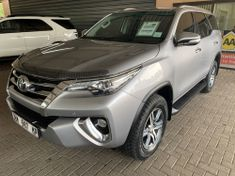 2016 Toyota Fortuner 2.8GD-6 4X4 Auto Mpumalanga