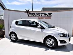 2013 Chevrolet Sonic 1.6 Ls 5dr  Gauteng