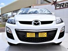 2012 Mazda CX-7 2.5 Dynamic At  Gauteng De Deur_3