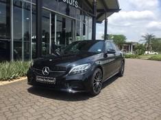2019 Mercedes-Benz C-Class C200 Auto Kwazulu Natal
