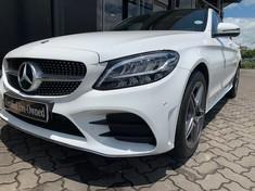 2019 Mercedes-Benz C-Class C200 Auto Kwazulu Natal Pietermaritzburg_3