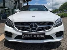 2019 Mercedes-Benz C-Class C200 Auto Kwazulu Natal Pietermaritzburg_4