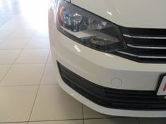 2019 Volkswagen Polo GP 1.4 Trendline Gauteng Magalieskruin_1