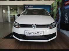2020 Volkswagen Polo Vivo 1.4 Trendline 5-Door North West Province Rustenburg_1