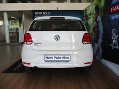 2020 Volkswagen Polo Vivo 1.4 Trendline 5-Door North West Province Rustenburg_4
