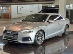 2017 Audi A5 2.0 TDI Stronic Sport Quattro Western Cape