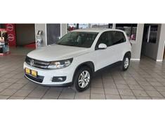 2012 Volkswagen Tiguan 1.4 Tsi  Trend-fun 4/mot  Gauteng