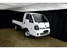 2020 Kia K 2500 Single Cab Bakkie Gauteng