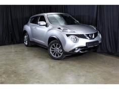 2017 Nissan Juke 1.5dCi Acenta + Gauteng