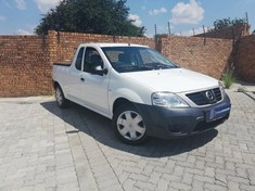 2019 Nissan NP200 1.6 S (dual Airbags) P/u S/c  North West Province