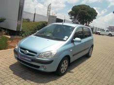 2007 Hyundai Getz 1.4 Hs  Gauteng