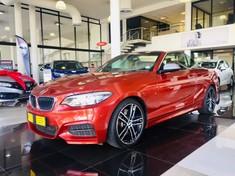 2017 BMW 2 Series M240 Convertible Auto Gauteng