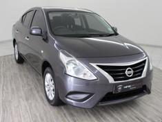 2017 Nissan Almera 1.5 Acenta Auto Gauteng