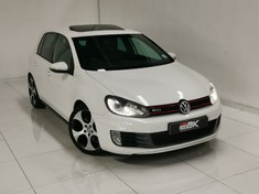 2011 Volkswagen Golf Vi Gti 2.0 Tsi Dsg  Gauteng