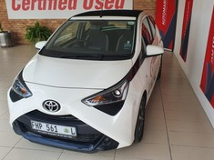 2020 Toyota Aygo 1.0 X-Cite 5-Door Limpopo Louis Trichardt_0