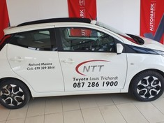 2020 Toyota Aygo 1.0 X-Cite 5-Door Limpopo Louis Trichardt_2