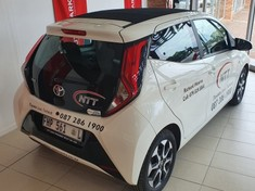 2020 Toyota Aygo 1.0 X-Cite 5-Door Limpopo Louis Trichardt_3