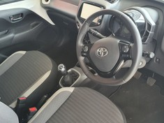 2020 Toyota Aygo 1.0 X-Cite 5-Door Limpopo Louis Trichardt_4