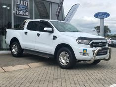 2018 Ford Ranger 2.2TDCi XLT Auto Double Cab Bakkie Mpumalanga