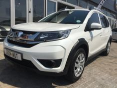 2019 Honda BR-V 1.5 Trend Mpumalanga